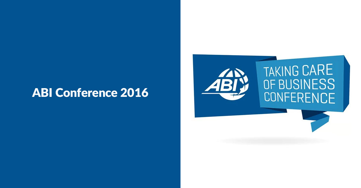 ABI Conference 2016