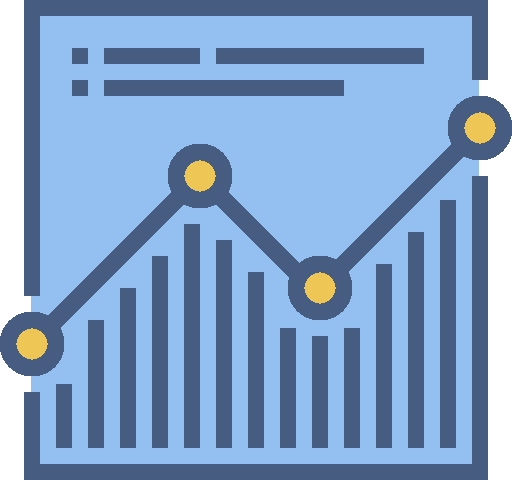Analytics Tracking Tools icon