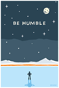 Be Humble Core Value