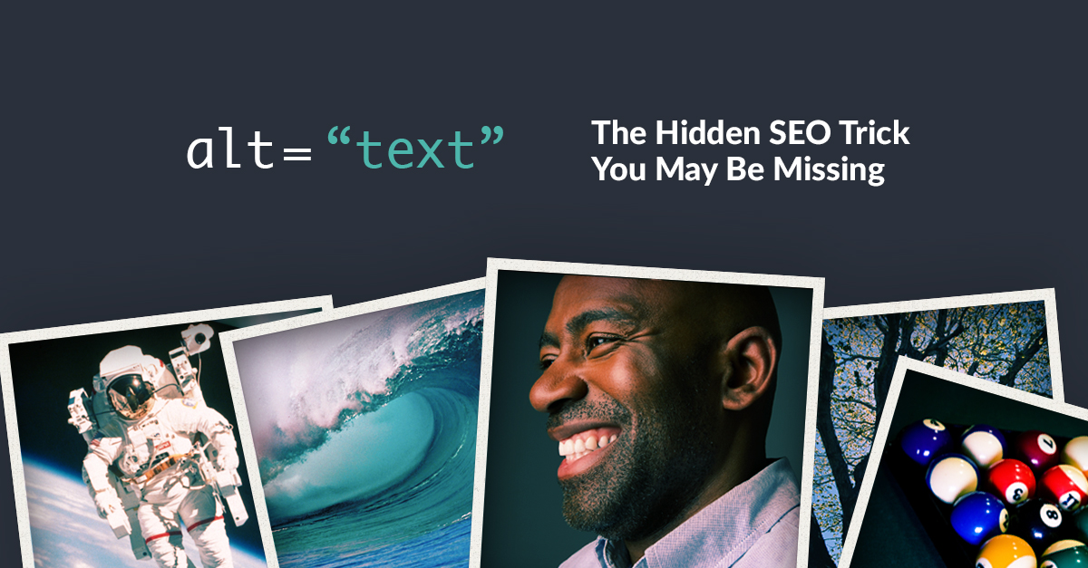 Alt Text – The Hidden SEO Trick You May Be Missing