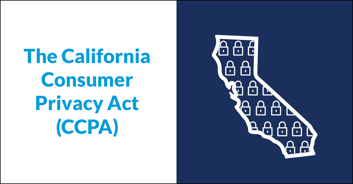 California Privacy CCPA