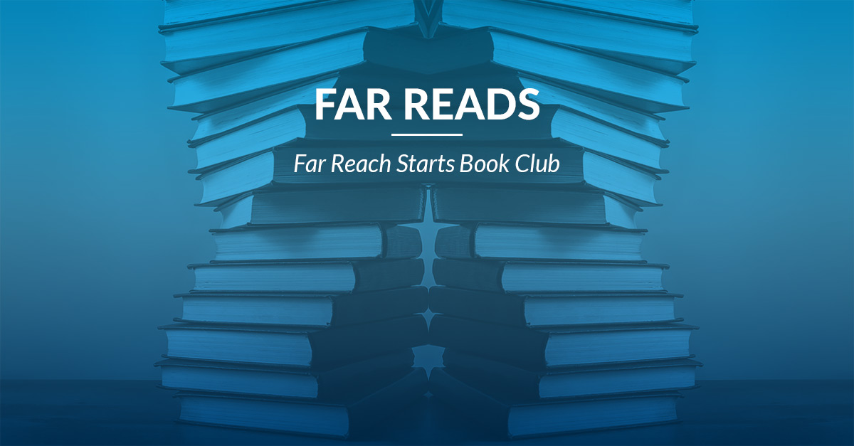 Far Reach Starts Book Club