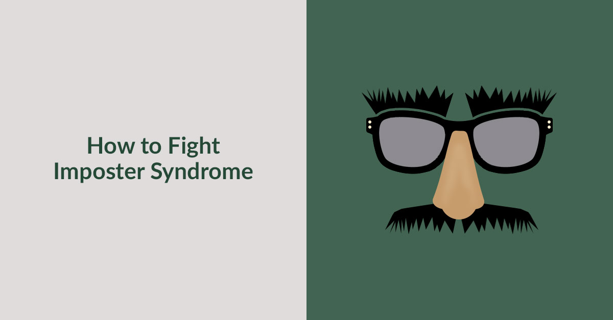 How To Fight Imposter Syndrome