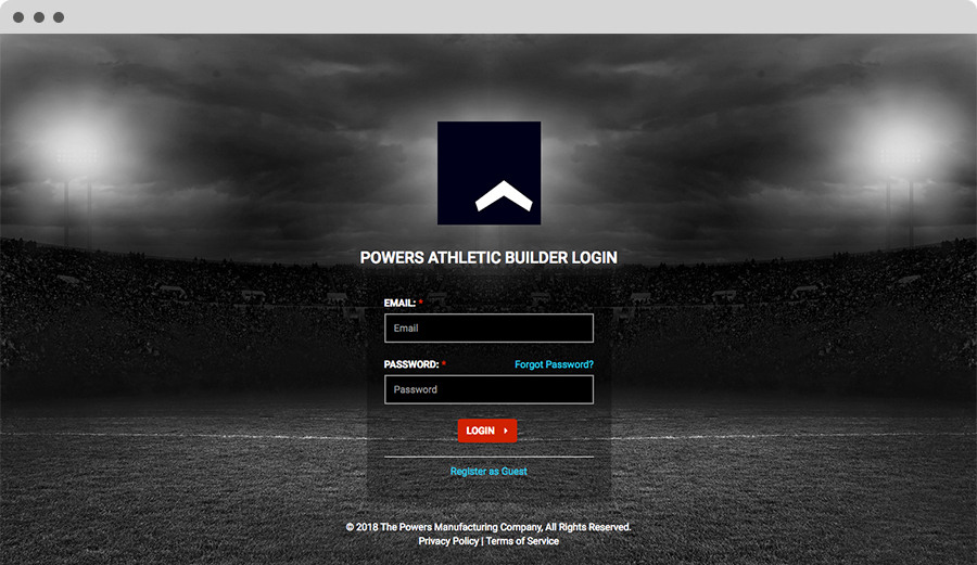 Powers Case Study Login