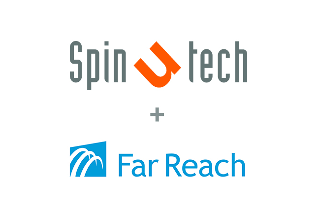spinutech and far reach