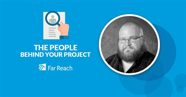 The People Behind the Project – Adam Kunzler