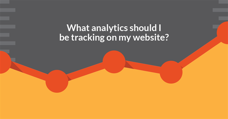 Tracking Goals in Google Analytics