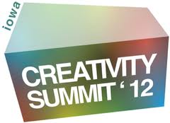 Iowa Creativity Summit