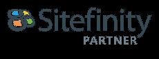 Sitefinity partner