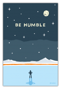 Core Value 11: Be Humble