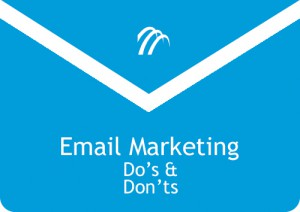 CANSPAM Email Marketing Do's and Don'ts