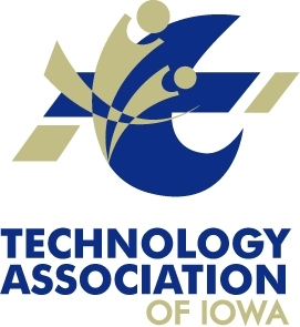 Technology Association of Iowa logo