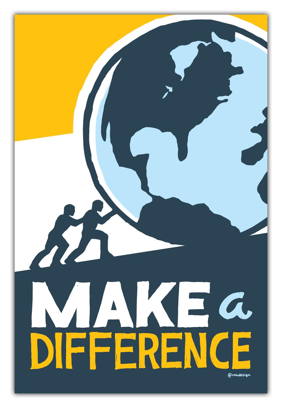 Operation Make A Difference Far Reach Blog