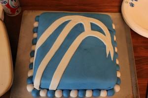 Far Reach Cake